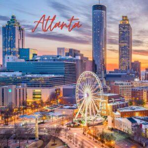 Atlanta Guestbook